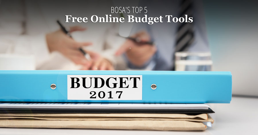 top 5 free online budget tools bank on south alabama