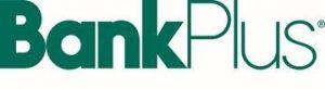 Bank Plus Logo